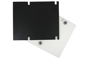 ZYYX pro MultiMaterial Buildplate